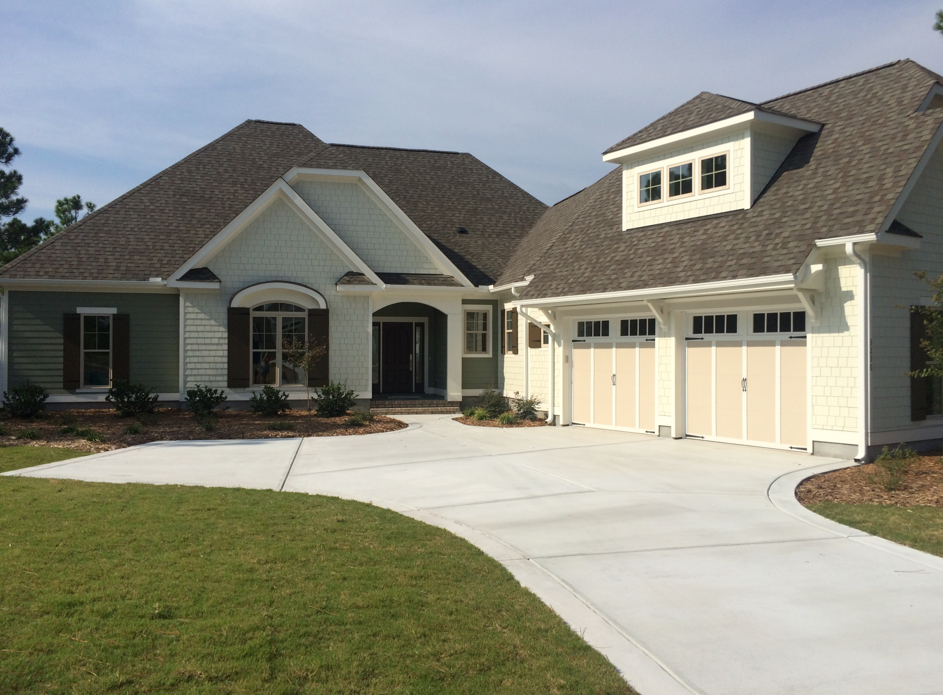 Model Home  Lot 41 Port Royal